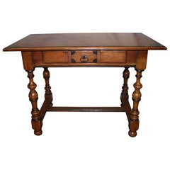 19th Century French Writing Table