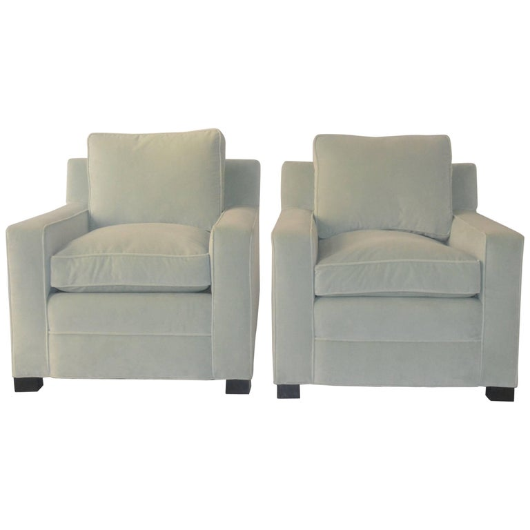 Björn Trägårdh Pair of Chairs for Svenskt Tenn, Swedish, 1930s For Sale