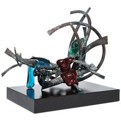 Sculpture by Claire Falkenstein