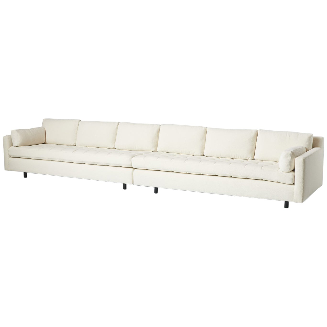 Two-Part Sofa by Harvey Probber