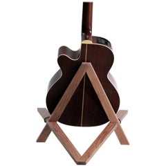 Stol Contemporary Guitar Stand, Large