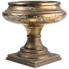 Copper Urn, circa 1940