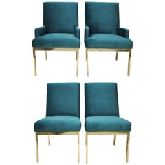 Mid-Century Modern DIA Dining Chairs