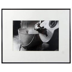 Vintage Photograph by Ralph Gibson