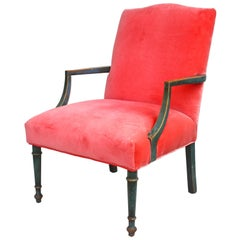 Regency Gainsborough Armchair