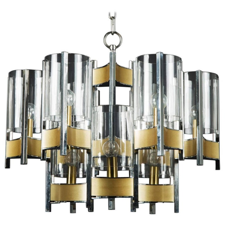 Hurricane chandelier by gaetano sciolari for sale at 1stdibs hurricane chandelier by gaetano sciolari for sale aloadofball Image collections