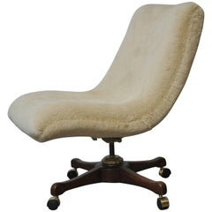 Vladimir Kagan Office Desk Chair