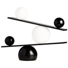 Balance Table Lamp by Victor Castanera for Oblure