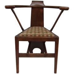 George Walton Glasgow Style Armchair