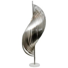 Henri Mathieu Floor Lamp