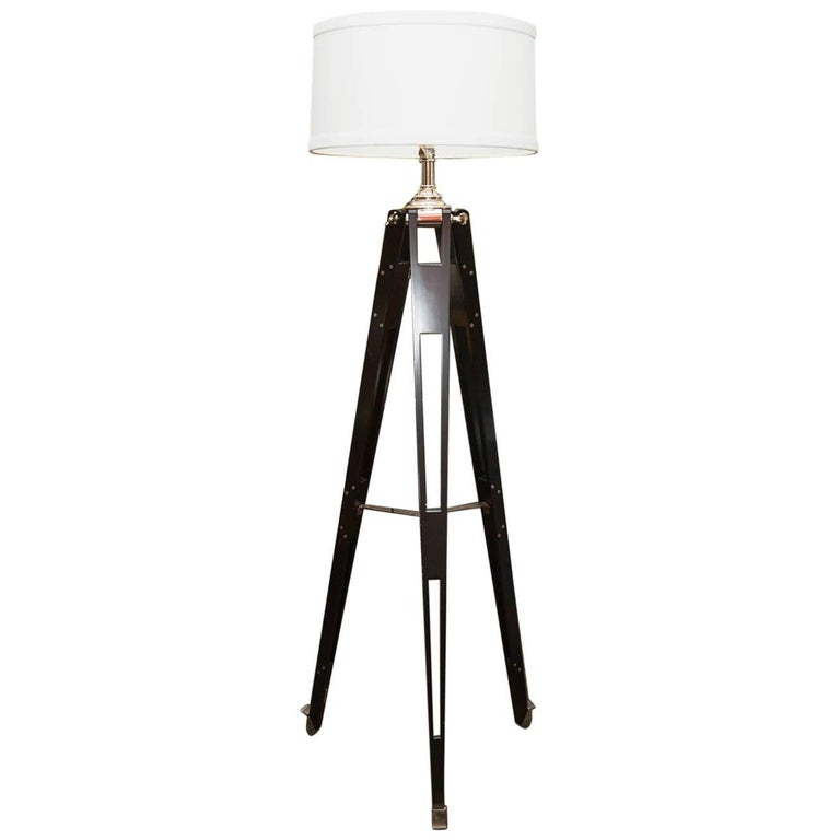Ralph lauren holden surveyors floor lamp for sale