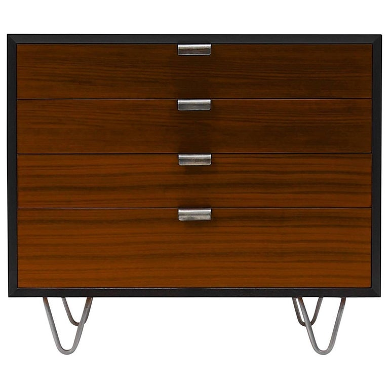 Dresser By George Nelson For Herman Miller For Sale At 1stdibs