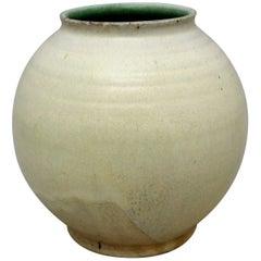 Dutch Art Deco Ceramic Vase