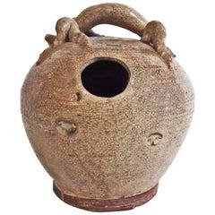 Vietnamese Vintage Lime Pot