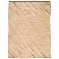 Finnish Flat-Weave Rug, 1930