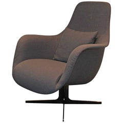 "Armchair ""CIPCIP"" by Italian Luxury Living Group Label Fendi Casa"
