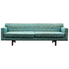 Mid-Century Modern Edward Wormley for Dunbar Open Bracket Sofa, 1950s