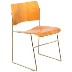 Howe 40/4 Chair by David Rowland