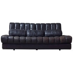 De Sede DS 85 Sofa and Daybed
