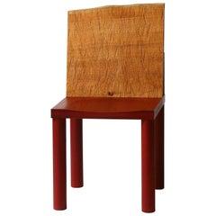 Studiolo Chair 3 by Pierre Gonalons