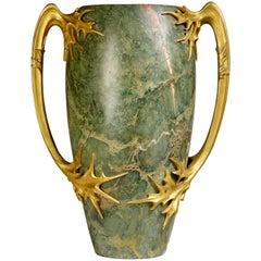 Anonymous, Art Nouveau Vase