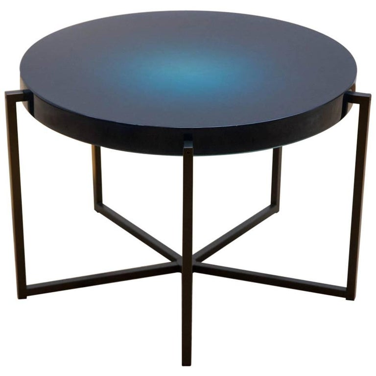 'Lunar' Side or Coffee Table by McCollin Bryan