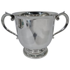 Kirk-Stieff Sterling Silver Trophy Cup