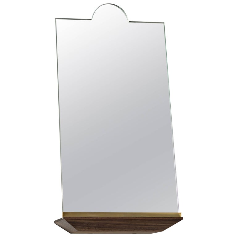 Propped Daily, Use Mirror by Phaedo, Single Arch