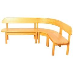 Ansager Mobler Corner Bench