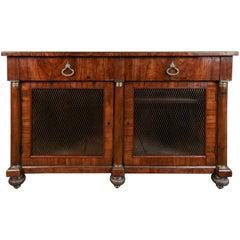 19th Century Neoclassical Buffet
