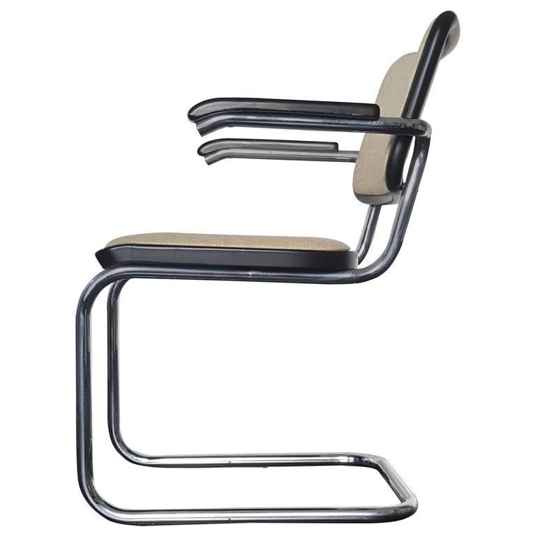 Marcel Breuer S 64 for Thornet Chair