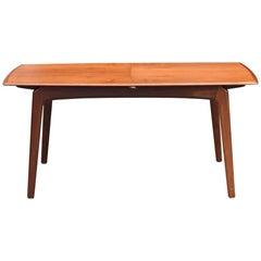 Arne Hovmand-Olsen for Mogens Kold Model 217 Dining Table