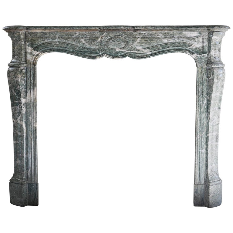 Antique Marble Fireplace 831 For Sale At 1stdibs