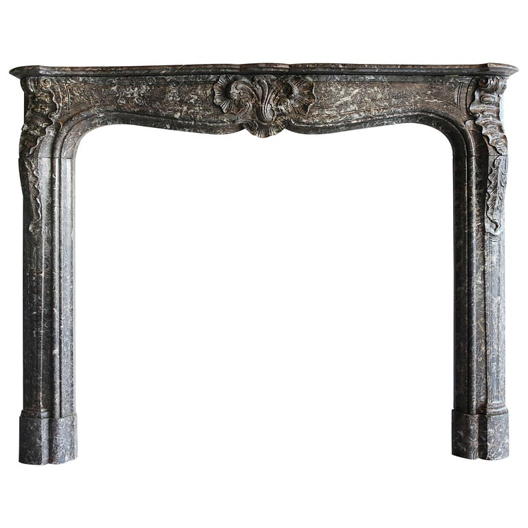 Antique Marble Fireplace 809 For Sale At 1stdibs