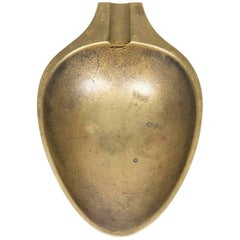 Carl Auböck Brass Ashtray