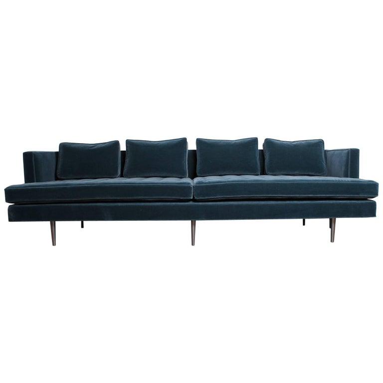 Edward Wormley for Dunbar Sofa Model 4907A