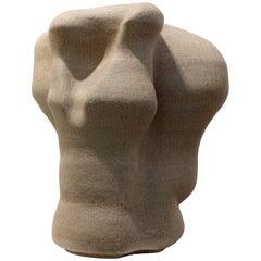 """Volta II"" Ceramic Sculpture by Kristina Riska"