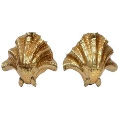 Brass Shells, Italy