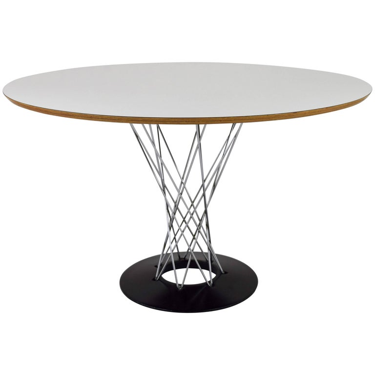 Isamu Noguchi Cyclone Table for Knoll