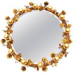 'Gracie' Wall Mirror