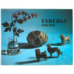 Fabergé 1846-1920, First Edition