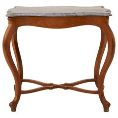 Spanish Marble Table