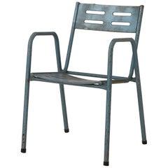 Spanish Metal Garden Chair
