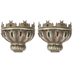 Moroccan Style Sconces