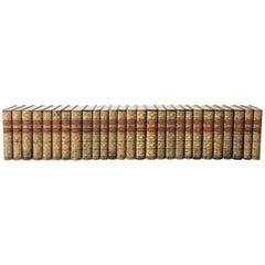 Set of Washington Irving Books, circa 1903