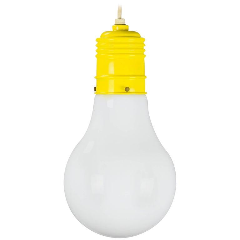 Ingo Maurer Bulb Pendant
