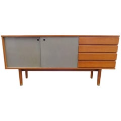 Pierre Guariche Cabinet