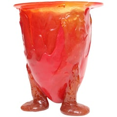 Gaetano Pesce Early Resin Vase
