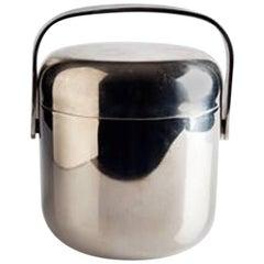 Timo Sarpaneva, Finland Steel Ice Bucket