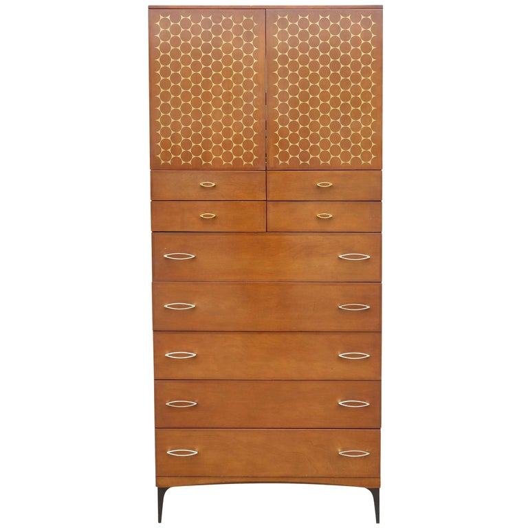 Midcentury Heywood Wakfield Contessa Line by Carl Otto For Sale